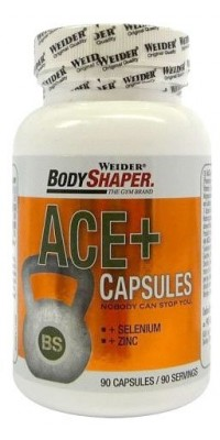Ace + capsules 90 капсул Weider