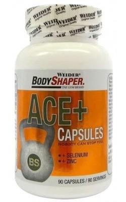 Ace + capsules - купить за 670