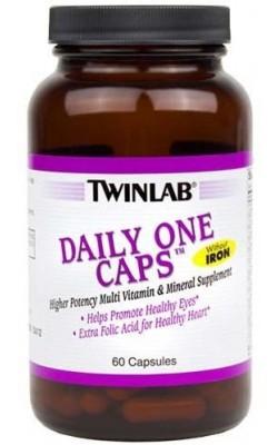 Daily One Caps with Iron - купить за 730