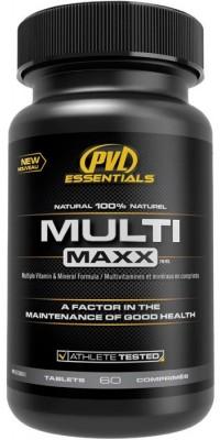 Multi Maxx 60 таблеток PVL Essentials