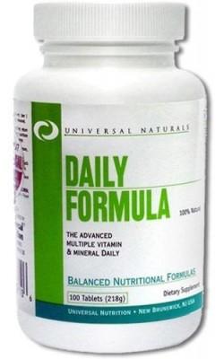 Daily Formula - купить за 630