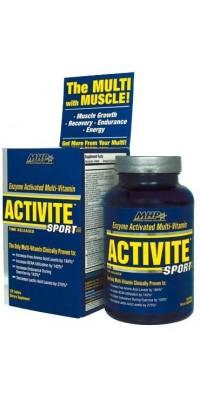 Activite Sport 120 таблеток MHP