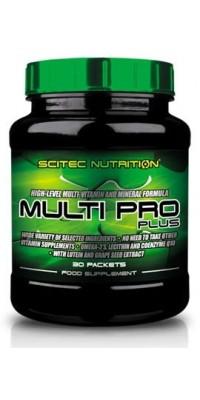 Multi Pro Plus 30 пакетиков Scitec Nutrition