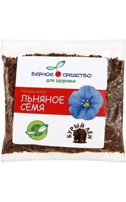 Льняное семя Бурый лён - купить за 40