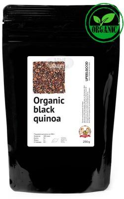 Black Quinoa Organic - купить за 430
