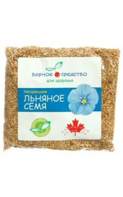 Льняное семя Канадский белый лён - купить за 40