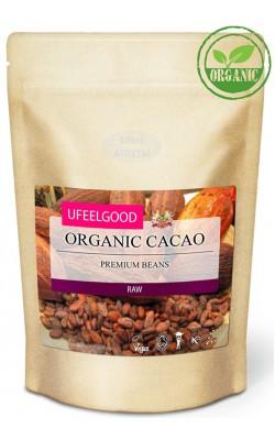 Cacao Premium Beans Organic - купить за 260