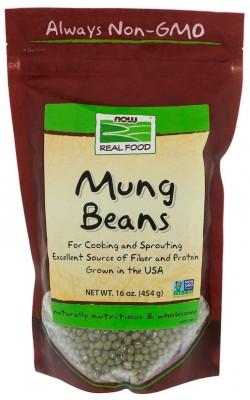 Mung Bean (Маш) для готовки или проращивания - купить за 500