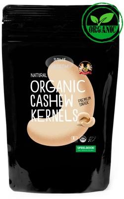 Cashew Kernels Organic - купить за 390