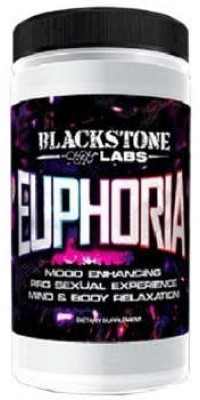 Euphoria 16 капсул BlackStone Labs
