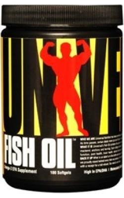 Fish Oil - купить за 690