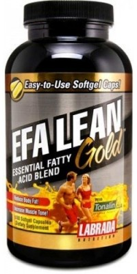 EFA Lean Gold 180 капсул Labrada Nutrition