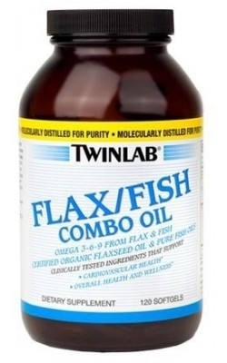 Flax/Fish Combo Oil - купить за 760