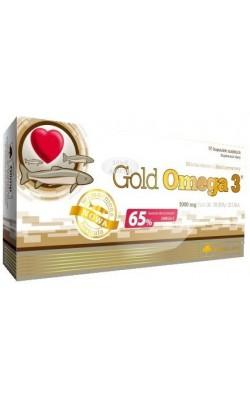 Gold Omega 3 - купить за 530