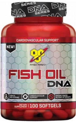Fish Oil DNA - купить за 740