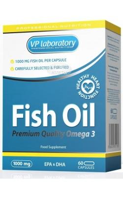 Fish Oil - купить за 420