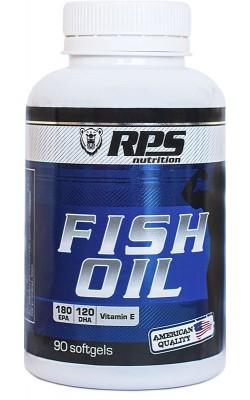 Fish Oil - купить за 490