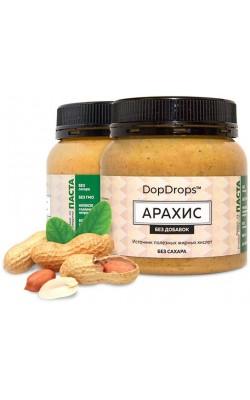 Арахисовая паста без добавок - купить за 170
