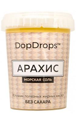Арахисовая паста Морская соль - купить за 390