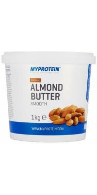 Almond Butter 1000 г MyProtein