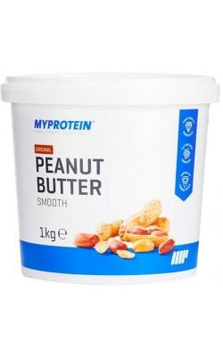 Peanut Butter Peanut Butter MyProtein - купить за 780