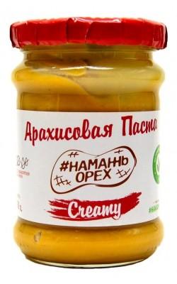 Арахисовая паста Creamy - купить за 240