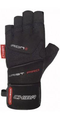Iron Premium II чёрный (42146) Chiba