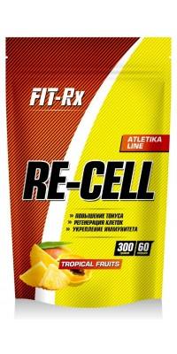 Re-Cell 300 г FIT-Rx