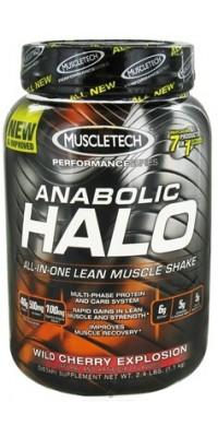 Anabolic Halo Performance Series 1,1 кг MuscleTech