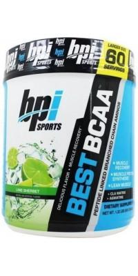 BPI Sports Best BCAA 600 г