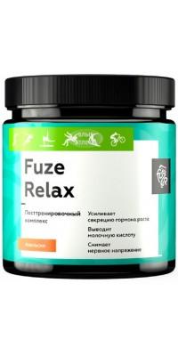 Fuze Relax 210 г PureProtein