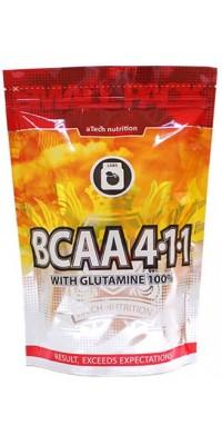 Atech Nutrition BCAA 4:1:1 300 г