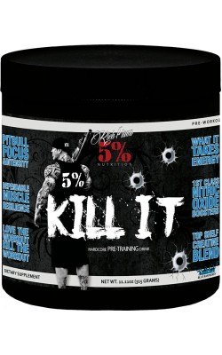 Kill It 318 г 5% Rich Piana - купить за 2410