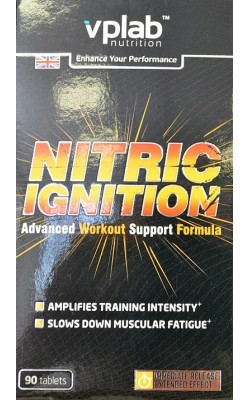 Nitric Ignition - купить за 1150