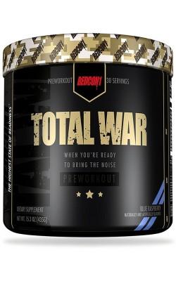 Total War 390 г RedCon1 - купить за 2260