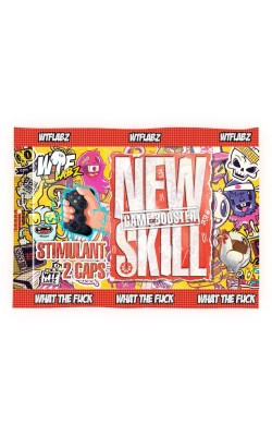 New Skill - купить за 70