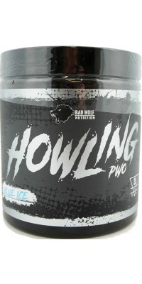 Howling Pwo Howling Pwo Bad Wolf Nutrition