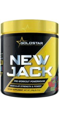 New Jack 240 г GoldStar