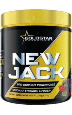 New Jack 240 г GoldStar - купить за 1290