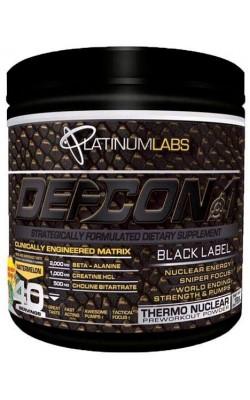 Купить - Defcon 1 Black Label