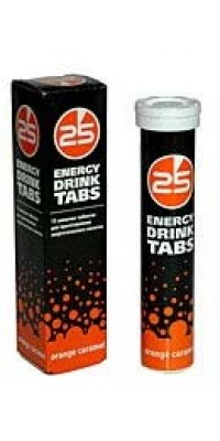 25-й час 25 час Energy Drink Tabs 15 таблеток