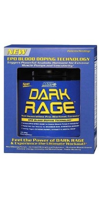 Dark Rage 894 г MHP