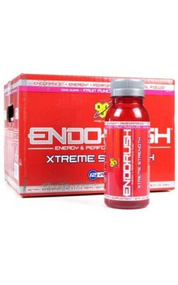 EndoRush Xtreme Strength 236 мл BSN - купить за 150