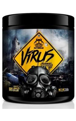 Virus 212 г Outbreak Nutrition - купить за 2020
