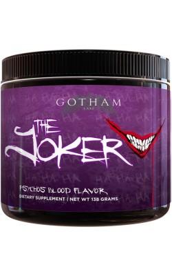 The Joker The Joker Gotham Labz - купить за 2860