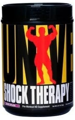 Shock Therapy 840 г Universal Nutrition - купить за 2880