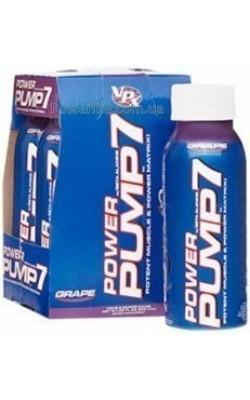 Power Pump 7 240 мл VPX - купить за 140