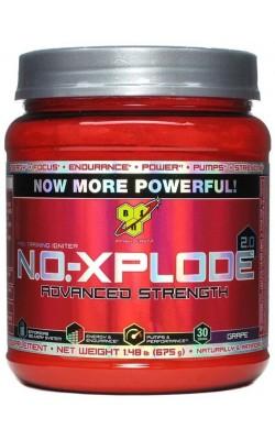 No-Xplode 2.0 675 г BSN - купить за 2120