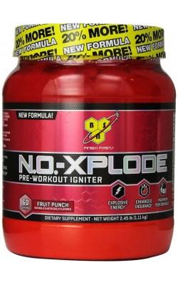 No-Xplode 3.0 1,13 кг BSN - купить за 2950