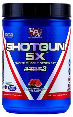Shotgun 5X 574 г VPX - купить за 1880